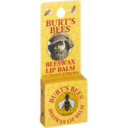 Beeswax Lip Balm Blister Box -