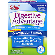 Digestive Advantage Chronic Constipation Therapy - 
