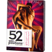 52 Sex Positions -