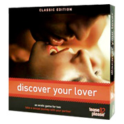 Discover Your Lover -