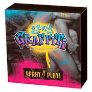 Sexy Graffiti -
