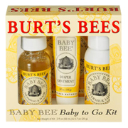 Baby Bee Baby to Go Kit -