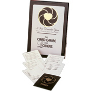 The Card Game For Lovers - 