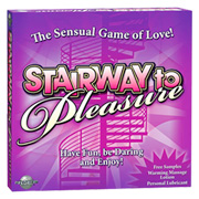 Stairway to Pleasure -