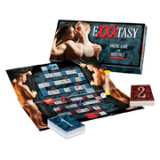 Exxxtasy Male -