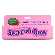 Sweeten'd Blow Watermelon Flavored -
