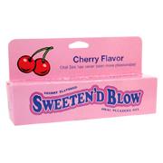 Sweeten'd Blow Cherry -