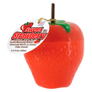 Sweet Strawberry Warming Gel -