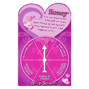 Sexy Spinner Anniversary -