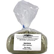 Matico Leaves -