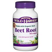 Beet Root Organic -