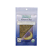 Chai Green Organic Tea -
