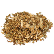 Black Haw Bark Wildcrafted Cut & Sifted -