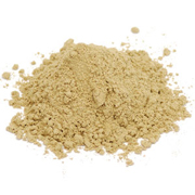 Cramp Bark Powder Wildcrafted -