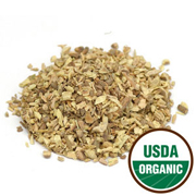 Ashwagandha Root Organic Cut & Sifted -