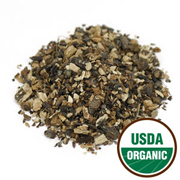 Comfrey Root Organic Cut & Sifted -