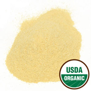Orange Peel Powder Organic -