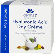 Hyaluronic Acid Day Crème Rehydrating Formula -