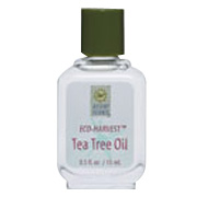 Oil Tea Tree Eco Harvest -