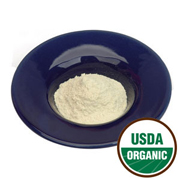 Horseradish Root Powder Organic -