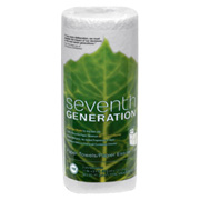 Whtie 2ply Paper Towel -
