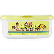 TenderCare Chlorine Free Baby Wipes Pop Up Tub -