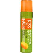 Organic Lip Balm Ginger Mango SPF15 -