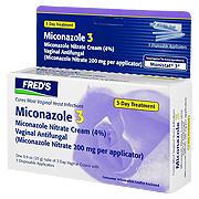 Miconazole 3 -