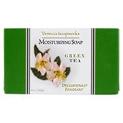 Green Tea Moisturizing Soap -