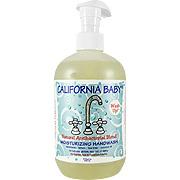 Squeaky Clean Moisturizing Handwash -