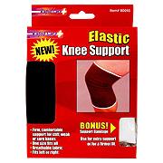 Elastic Knee Support -