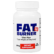 Fat Burner 300mg -
