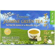 Premium Jasmine Green Tea -