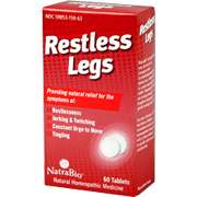 Restless Legs -