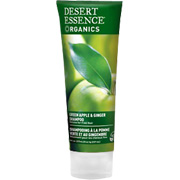 Organics Green Apple & Ginger Shampoo -