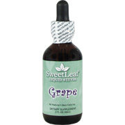 Liquid Stevia Grape -