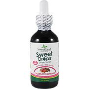 Liquid Stevia Chocolate Raspberry -