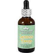 Liquid Stevia Lemon Drop -