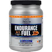 Endurance Fuel Powder -