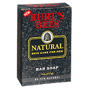 Men's Bar Soap -