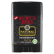 Men's Deodorant -