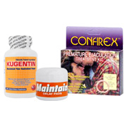 Advance Ejaculation Control Kit -