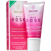 Wild Rose Moisture Cream -