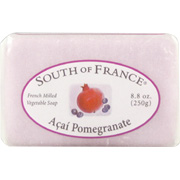 Acai Pomegrante Soap Bar -