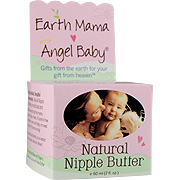 Natural Nipple Butter -