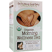 Organic Morning Wellness Tea -