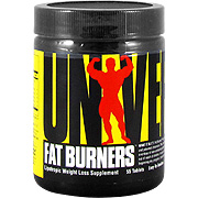 Easy to Swallow Fat Burners -