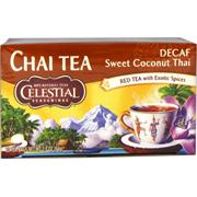 Decaf Sweet Coconut Thai -