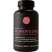 Women's Daily Multivitamin Formula -