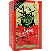 Super Slimming Tea -